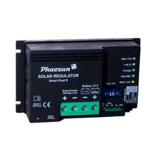 Phaesun Smart Duet 9
